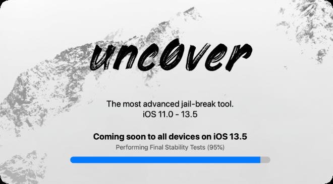 iOS-13.5-jailbreak