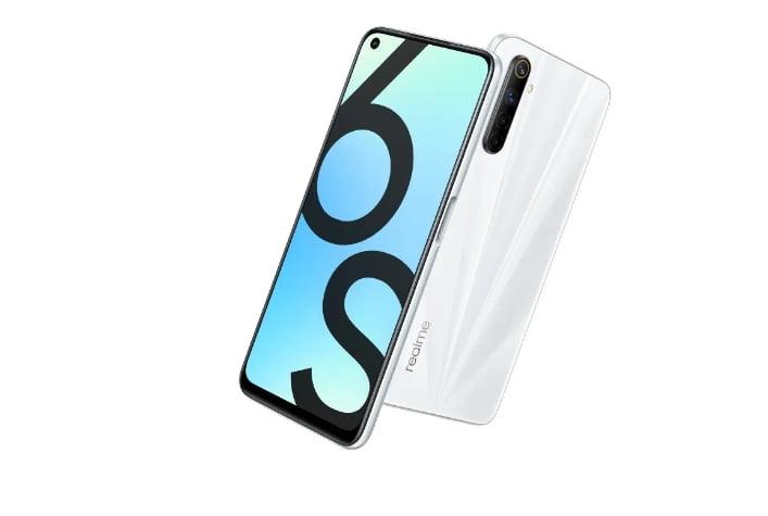 realme-6s