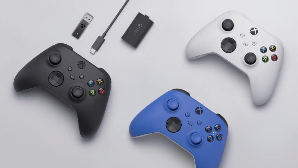 Apple Cihazlara Xbox Series X Oyun Kumandası Desteği Geleceği Belli Oldu