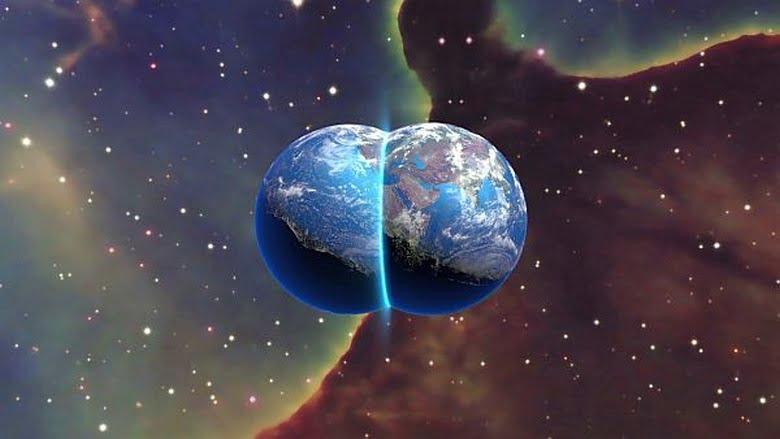 Evren ile ilgili bazı teoriler