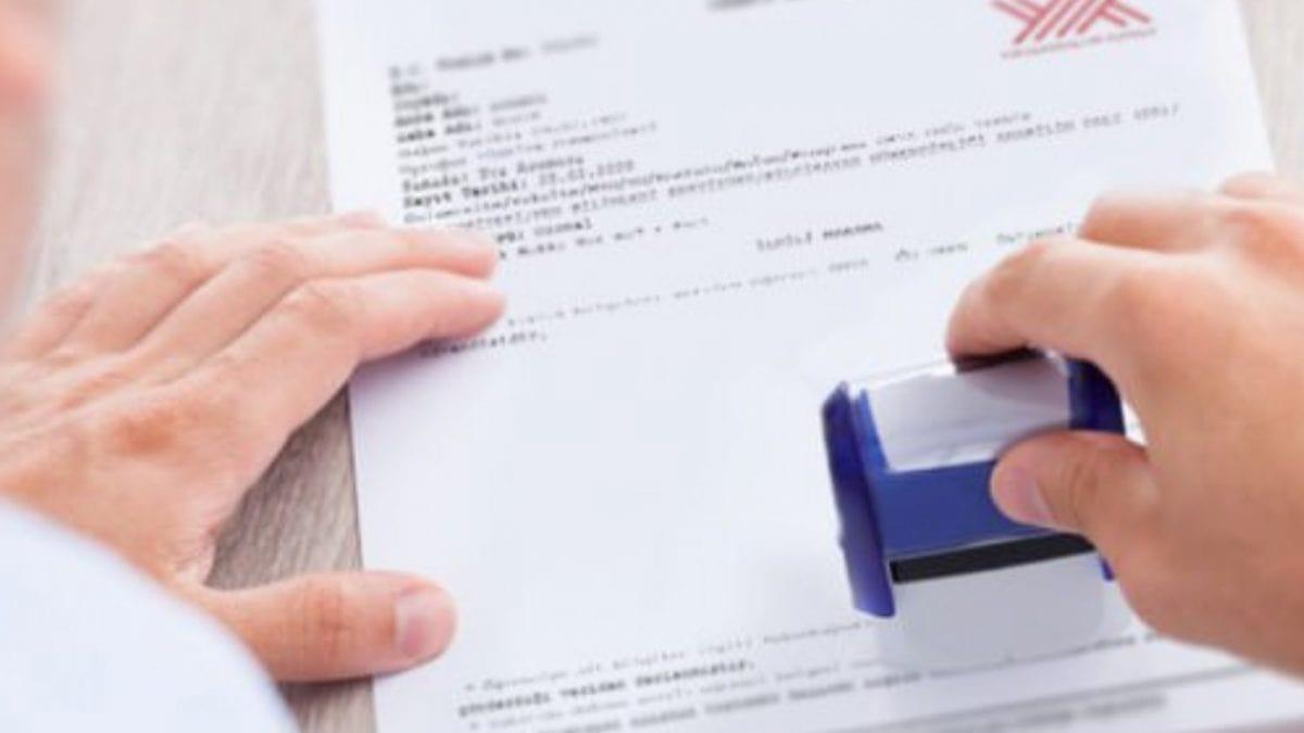 Garanti belgesi saklama devri sona eriyor