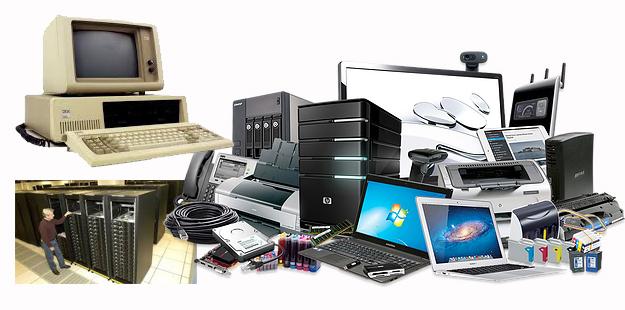 İlk bilgisayarlardan günümüze yolculuk