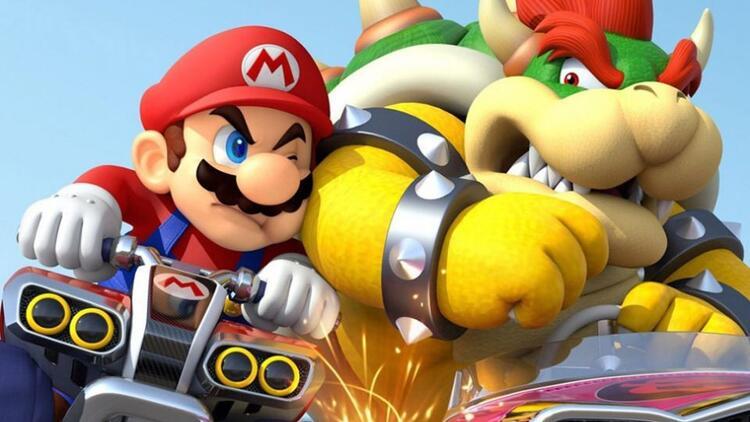 Mario'ya 156 Bin Dolarlık Değer Biçildi
