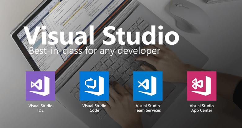 Microsoft Visual Studio kullanmanın avantajları