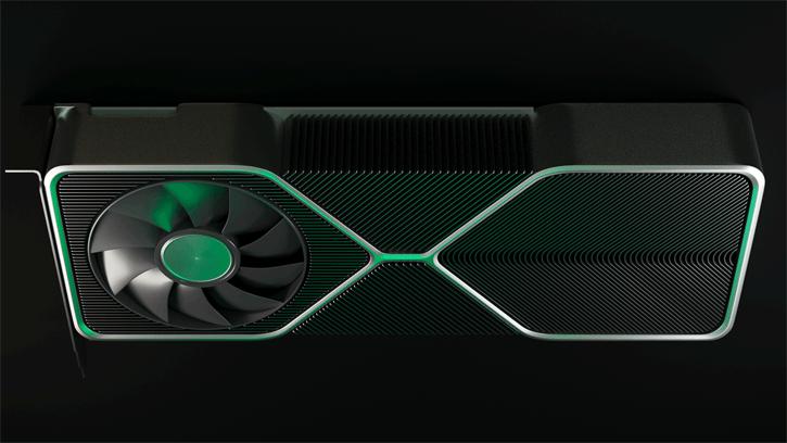 NVIDIA RTX 3080 için 4K oyun testi sonuçları