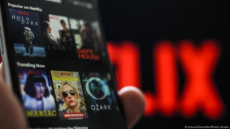 Netflix Fast Laughs'u Test Etmeye Başladı