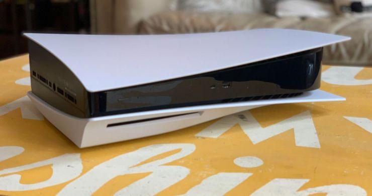 PlayStation 5'te Web Tarayıcısı Desteği Bulunmayacak
