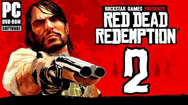 Red Dead Redemption Remastered sızdırıldı