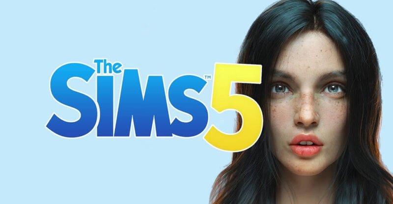 The Sims 5 oyunu hakkında bilinen detaylar