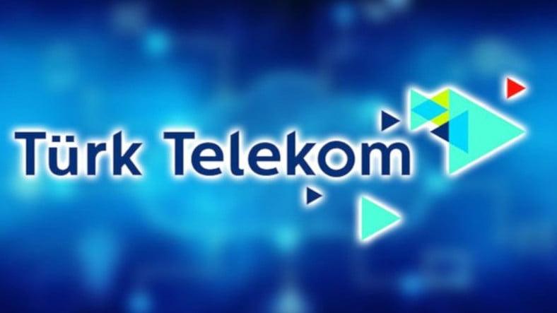 Türk Telekom 100 GB hediye internet dağıtıyor
