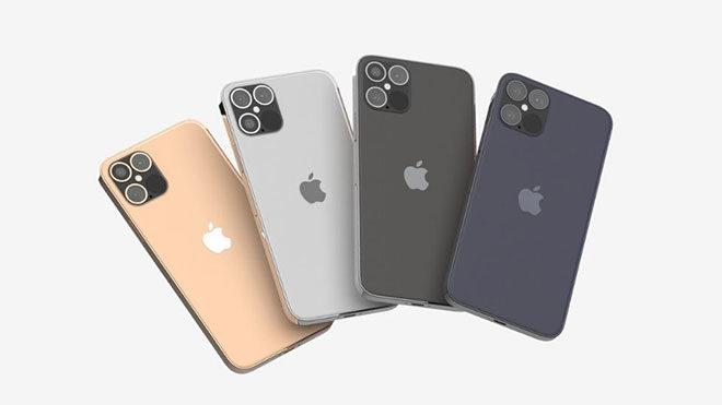 iPhone 12'nin En Güçlü 5 Rakibi