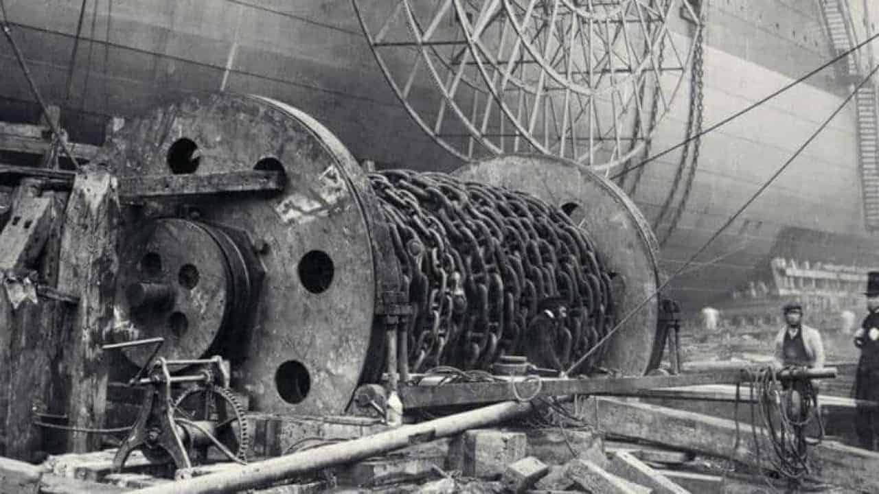 Geçmişten Günümüze Sanayi Devriminin Getirdiği Teknoloji