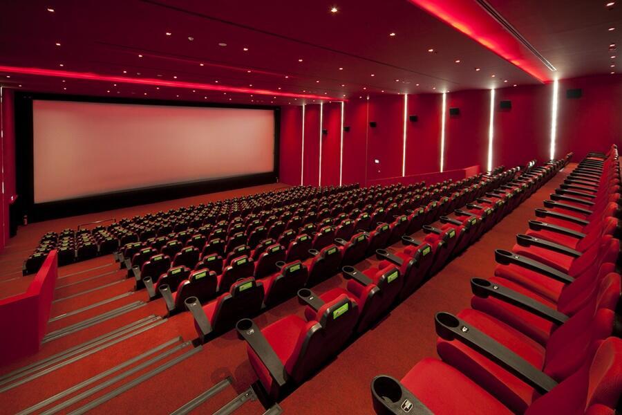 Geçmişten günümüze sinema