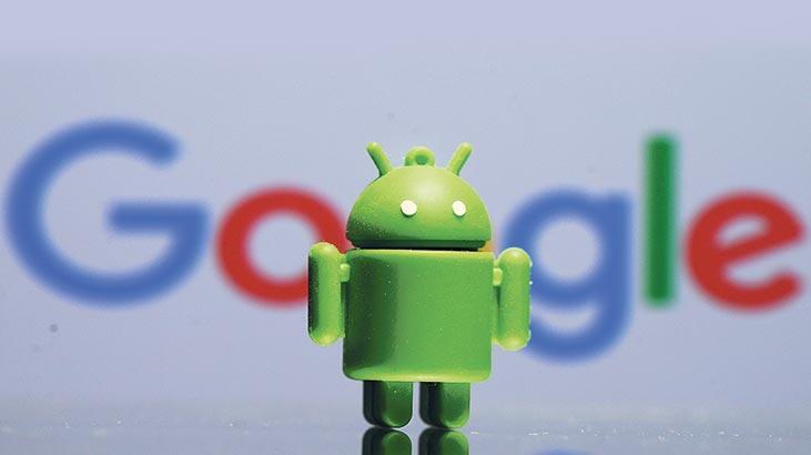 Android Cihazlardaki Virüs Nasıl Temizlenir?