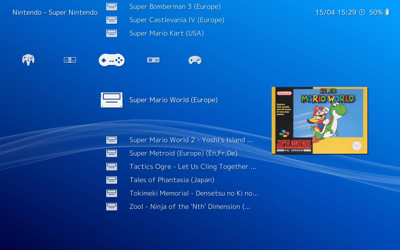 Xbox Series X PlayStation