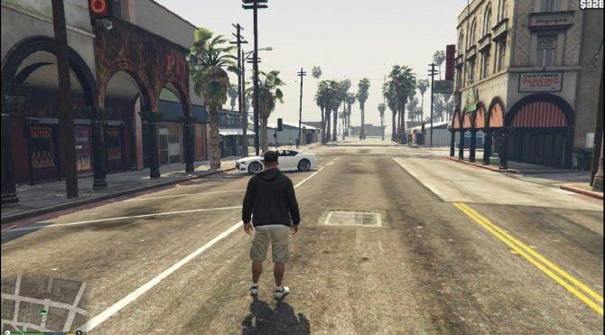 Merakla Beklenen GTA 6'dan Açıklama Geldi