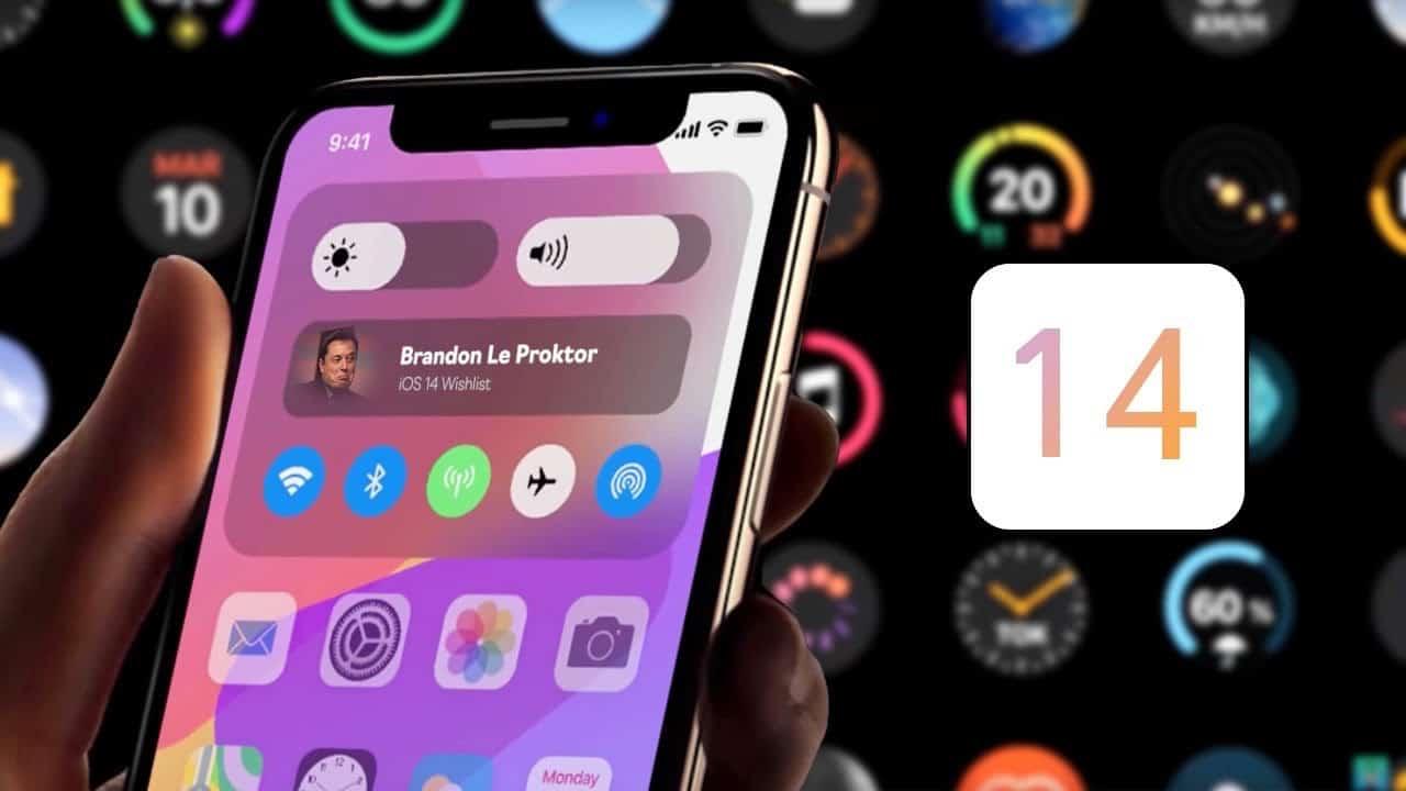 Iphone'un En Son Sürümü Olan İOS 14.2'de Gelen Yenilikler Neler?