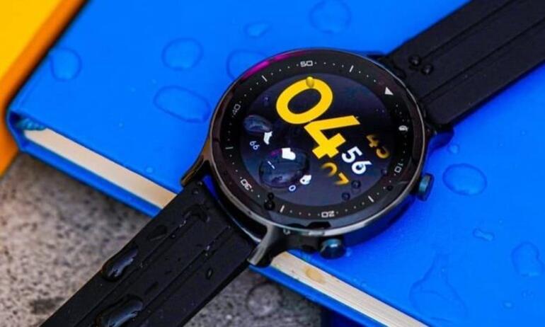 Realme Watch S Artık Satışta