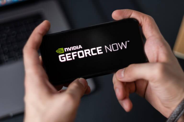 NVIDIA GeForce Now Türkiye