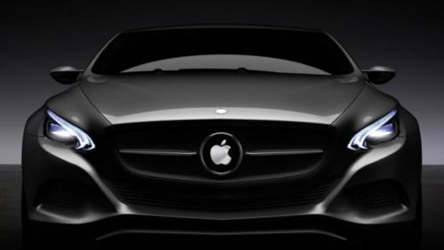 Apple Car nedir