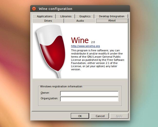 Wine nedir