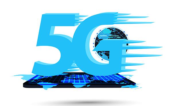 5G İnternet Hızı