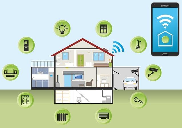 Çağın en büyük yeniliği: Akıllı ev