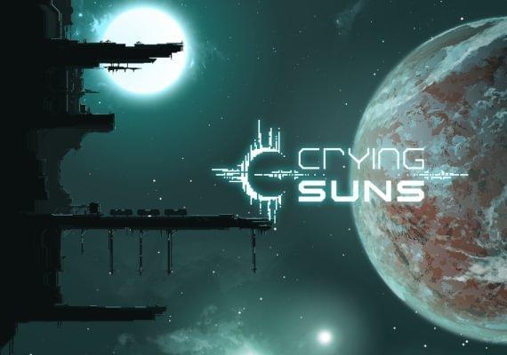 Crying Suns ücretsiz