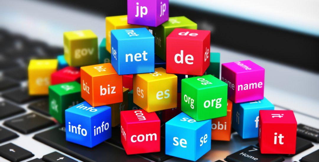 Web Sitesi İçin Domain Nasıl Alınır?