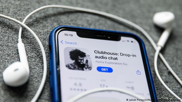 Clubhouse Uygulaması Nedir, Anroid Cihazlarda Kullanımı Tehlikeli Mi?