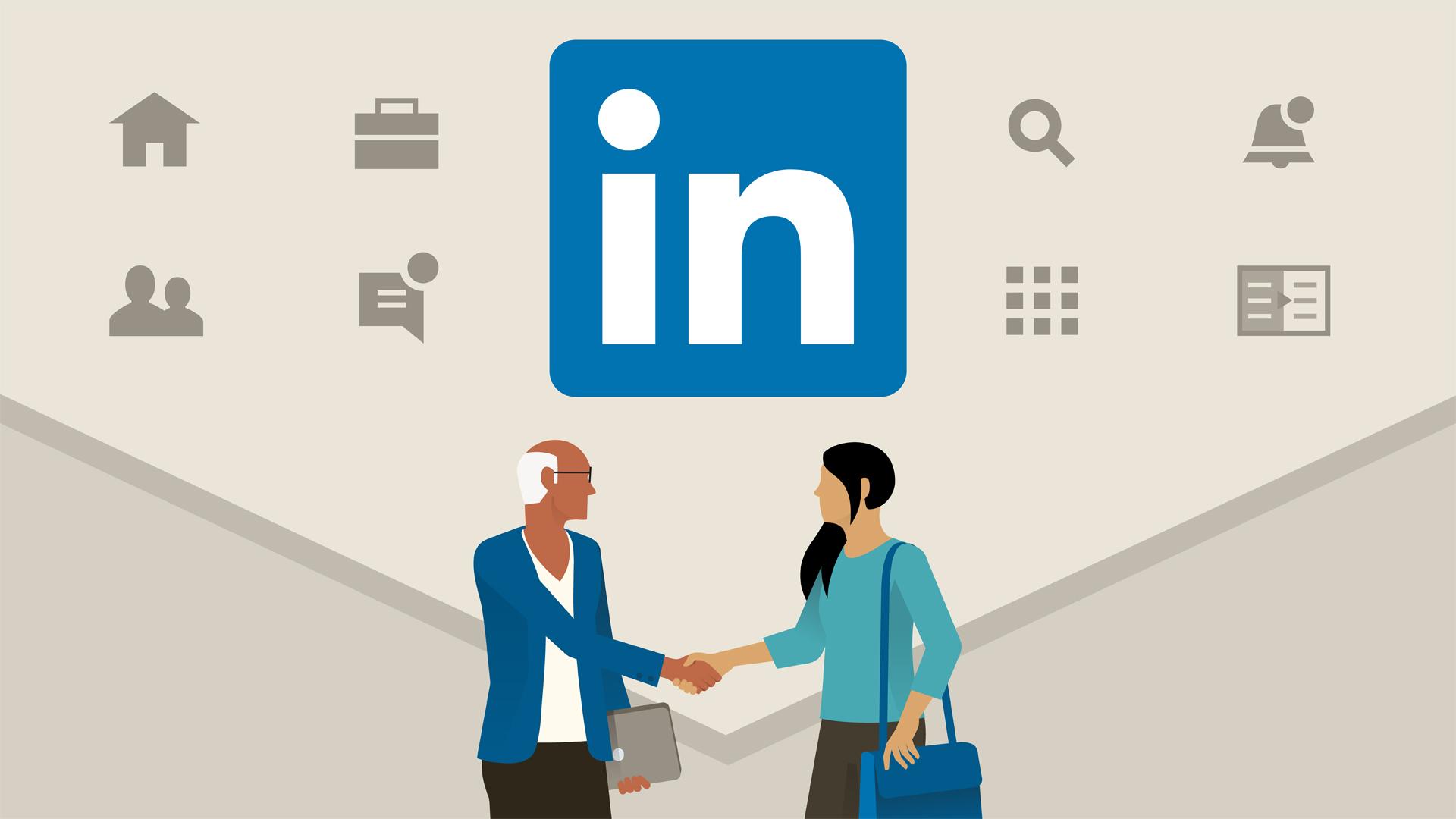 LinkedIn'e İki Yeni Özellik Eklendi