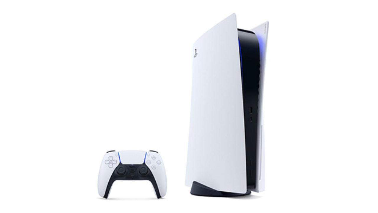 PlayStation 5 Satışa Çıktı ve Hemen Tükendi