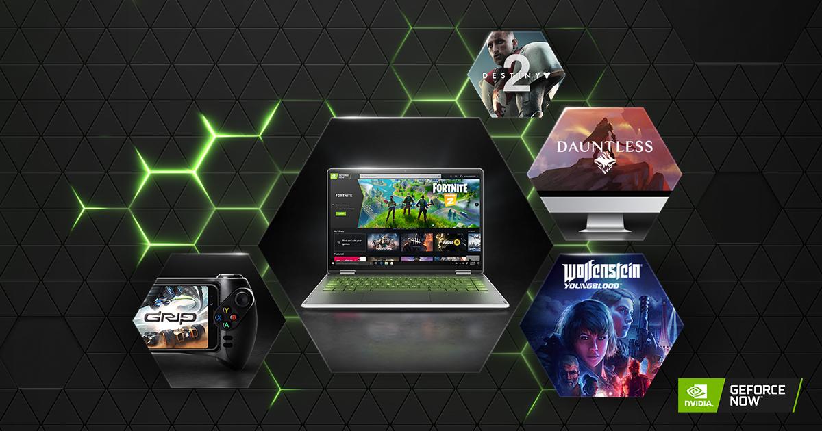GeForce NOW Nedir ve Nasıl Kullanılır?